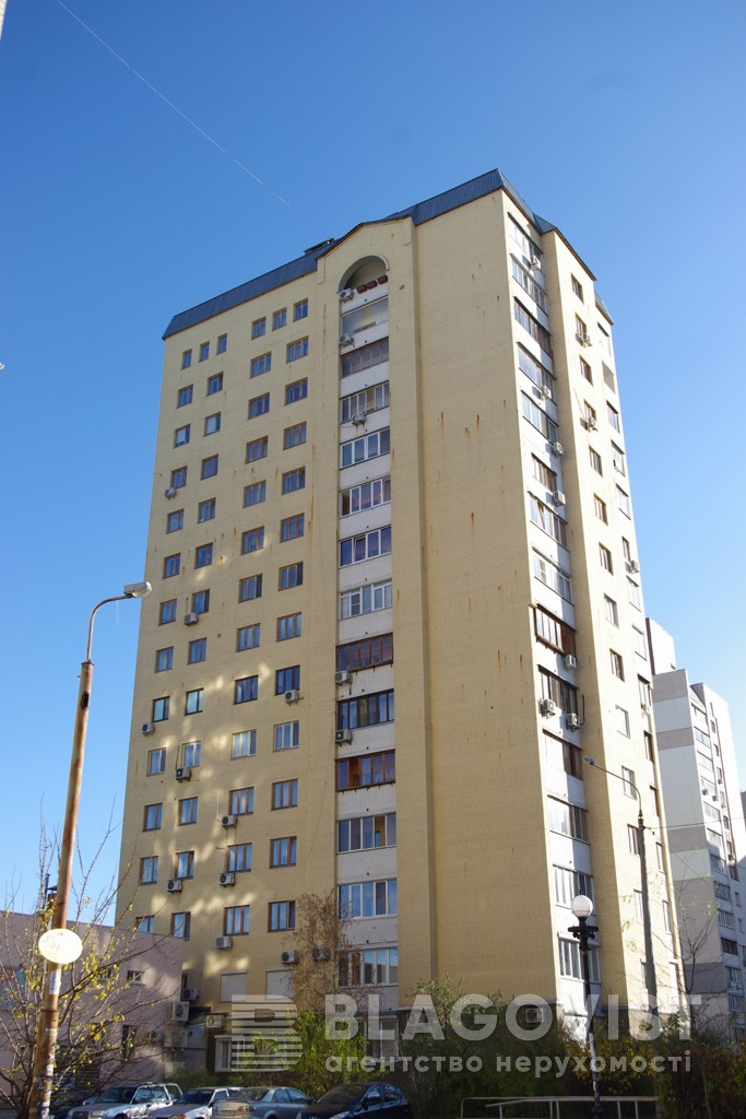 Квартира R-39990, Героев Сталинграда просп., 14г, Киев - Фото 1