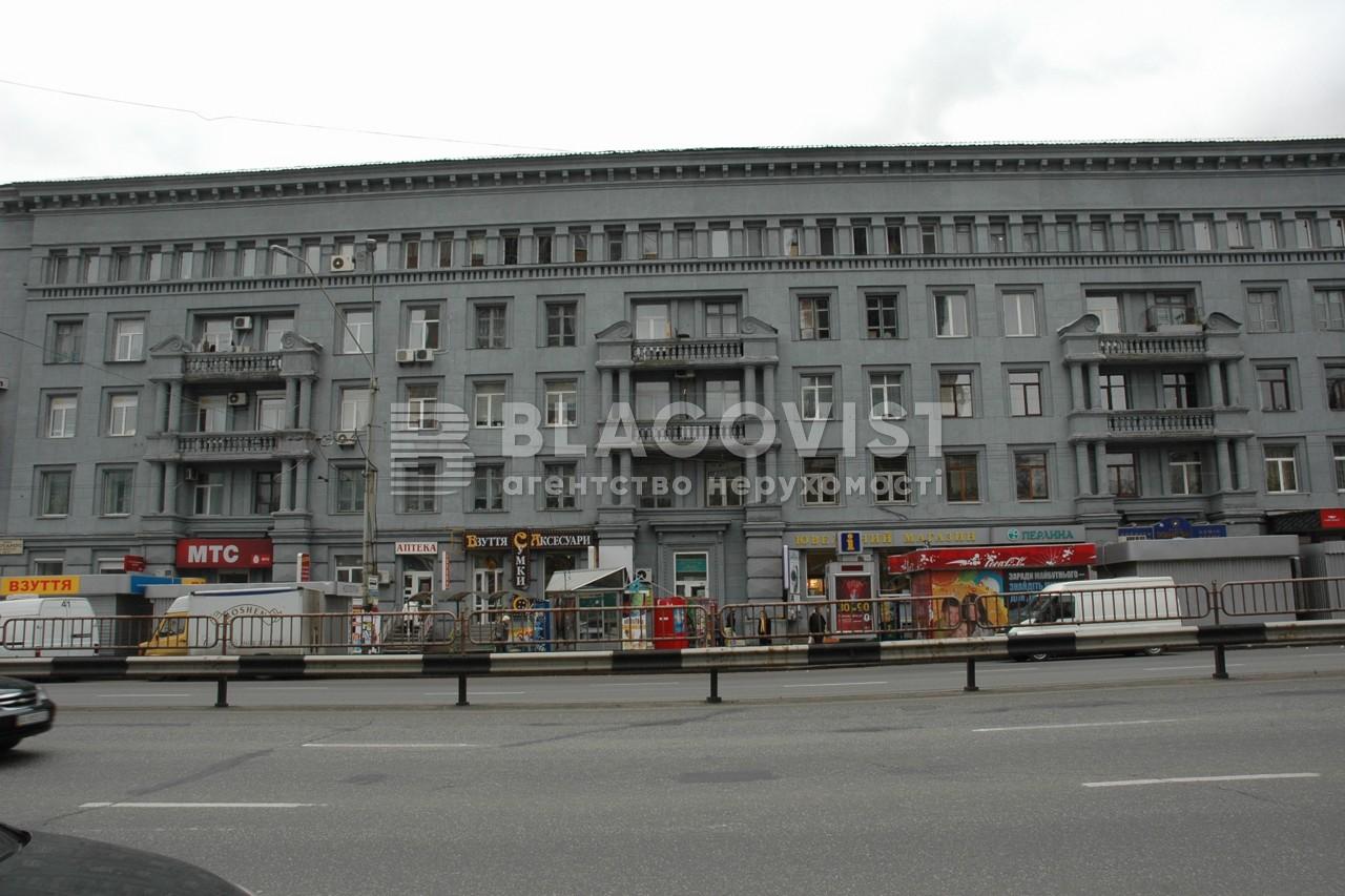 Квартира Z-294360, Політехнічний пров., 1/33, Київ - Фото 1