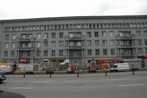 Квартира Політехнічний пров., 1/33, Київ, Z-498139 - Фото