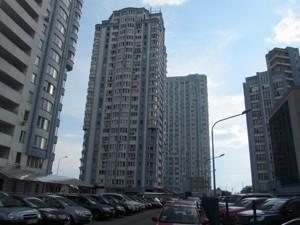 Квартира Дніпровська наб., 26б, Київ, A-109906 - Фото