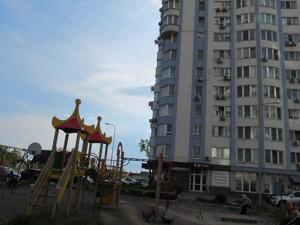 Квартира Днепровская наб., 26б, Киев, Z-103102 - Фото3