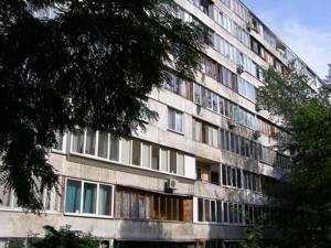 Квартира Липкивского Василия (Урицкого), 9, Киев, P-23953 - Фото1