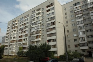 Apartment Kazanska, 18, Kyiv, Z-603550 - Photo