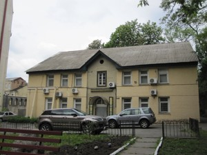 Нежитлове приміщення, Паньківська, Київ, X-32828 - Фото1