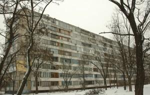 Квартира Ентузіастів, 19/1, Київ, Z-642208 - Фото