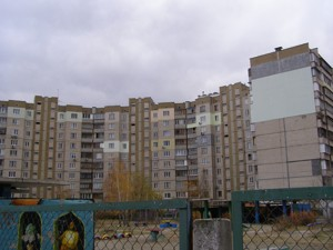 Квартира Срибнокильская, 22а, Киев, Z-1148735 - Фото1