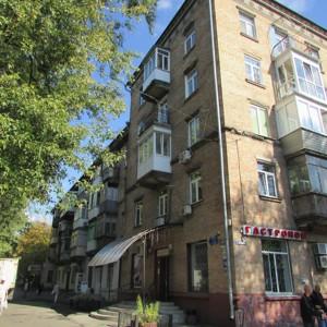 Квартира Гавела Вацлава бульв. (Лепсе Івана), 51/16, Київ, Z-752406 - Фото3