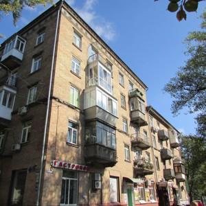 Квартира Гавела Вацлава бульв. (Лепсе Івана), 51/16, Київ, Z-752406 - Фото 4