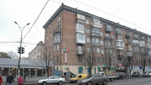 Квартира Воздухофлотский просп., 33/2, Киев, F-37128 - Фото 20