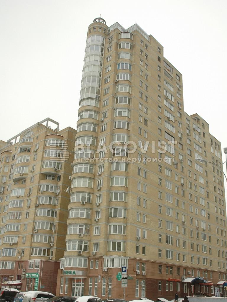 Квартира F-2513, Никольско-Слободская, 2б, Киев - Фото 5