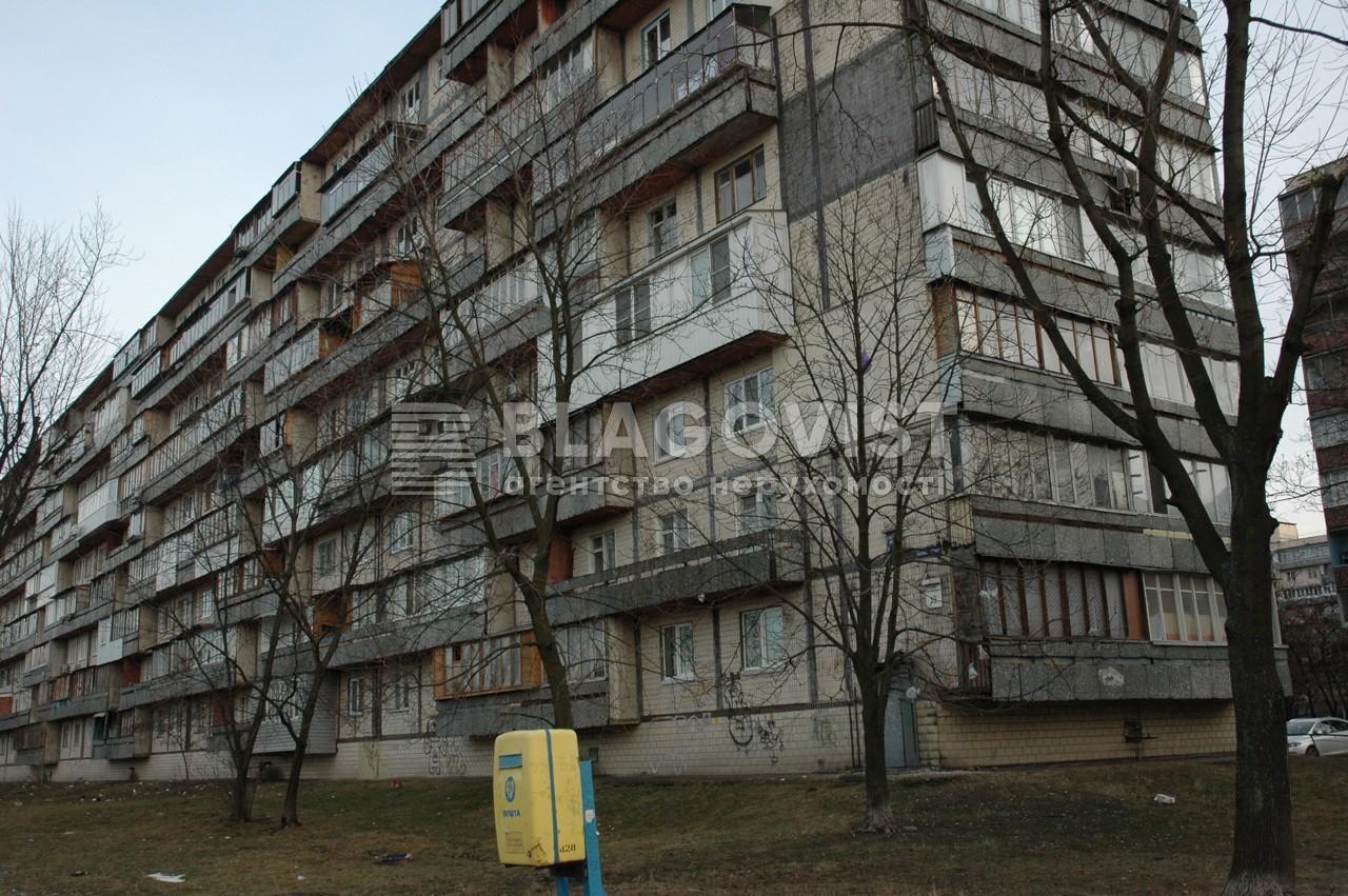 Квартира Z-791366, Миколайчука Ивана (Серафимовича), 19, Киев - Фото 3