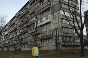 Квартира Миколайчука Ивана (Серафимовича), 19, Киев, Z-628007 - Фото 4