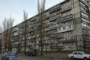 Квартира Миколайчука Ивана (Серафимовича), 19, Киев, Z-628007 - Фото