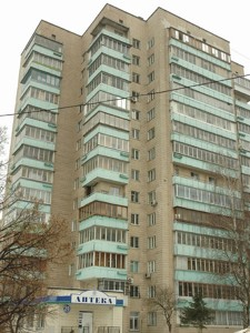 Квартира Выборгская, 23, Киев, E-16002 - Фото