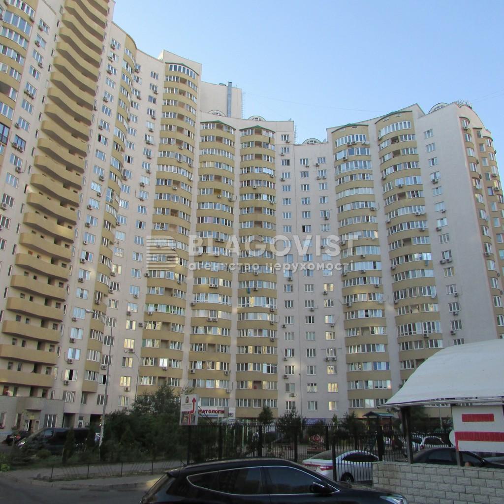 Квартира P-11499, Дніпровська наб., 19в, Київ - Фото 3