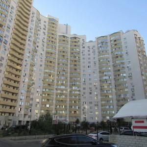 Квартира Днепровская наб., 19в, Киев, Z-755064 - Фото3