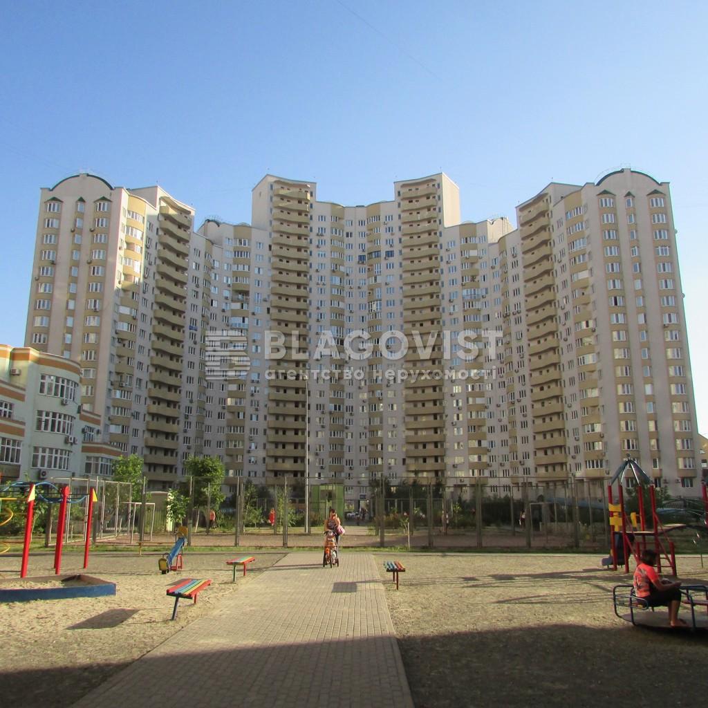 Квартира P-11499, Дніпровська наб., 19в, Київ - Фото 2