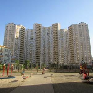 Квартира Днепровская наб., 19в, Киев, Z-414829 - Фото