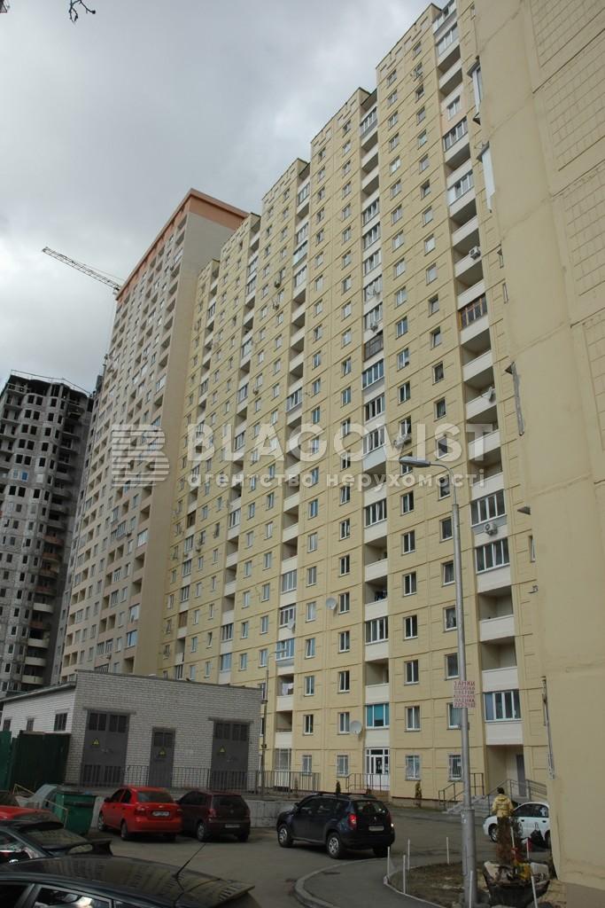 Квартира Z-1827828, Олевская, 7, Киев - Фото 1