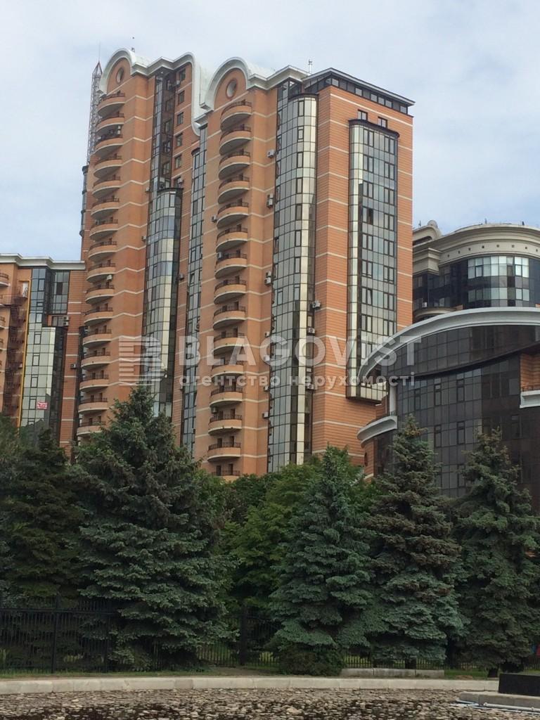 Квартира A-111940, Старонаводницкая, 4в, Киев - Фото 1