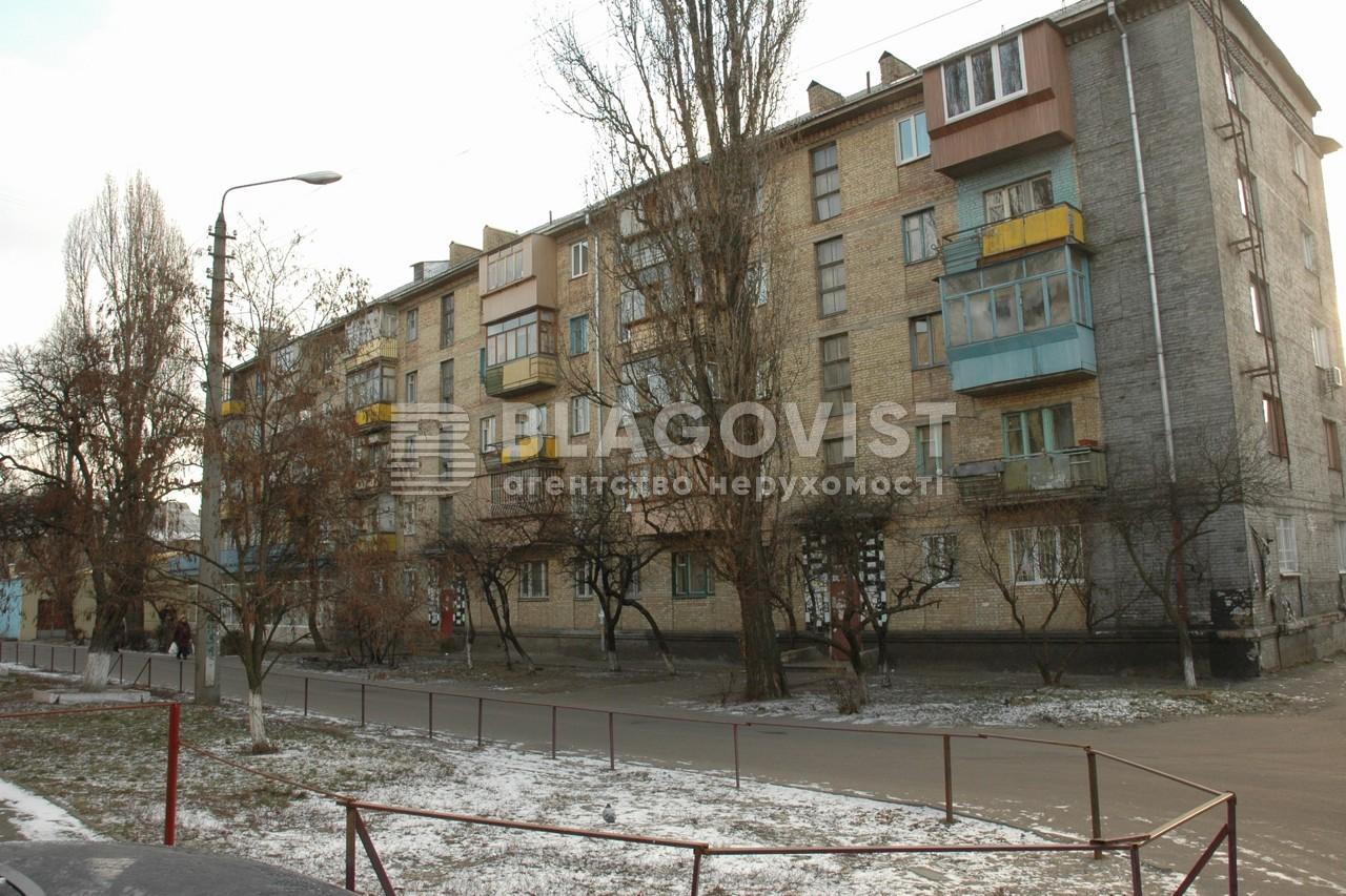 Ресторан, F-39109, Гагаріна Юрія просп., Київ - Фото 1