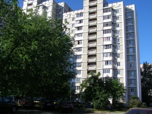 Квартира Харківське шосе, 170, Київ, C-100268 - Фото 1