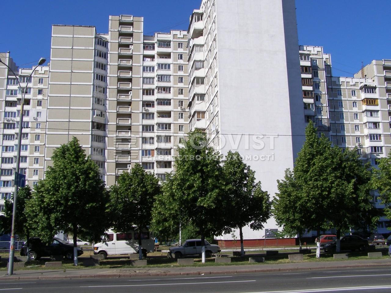 Квартира C-100268, Харьковское шоссе, 170, Киев - Фото 2