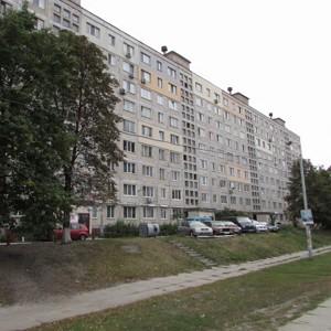 Квартира Булгакова, 5б, Киев, Z-756546 - Фото 1