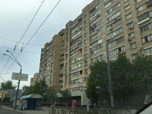 Квартира Довженко, 14/1, Киев, Z-459260 - Фото 27