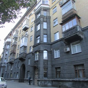 Квартира Інститутська, 18, Київ, C-68460 - Фото 9