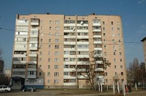 Квартира Курнатовського, 4б, Київ, Z-1339426 - Фото