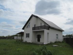 Будинок Молодіжна, Іванковичі, E-34882 - Фото