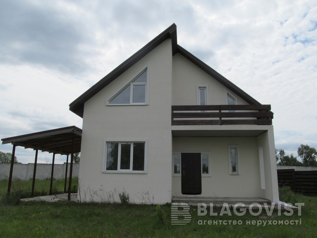 Дом E-34882, Молодежная, Иванковичи - Фото 4