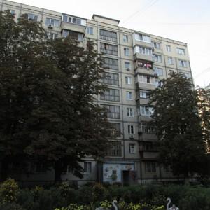 Квартира Покотило Владимира (Картвелишвили), 9, Киев, Z-551880 - Фото2