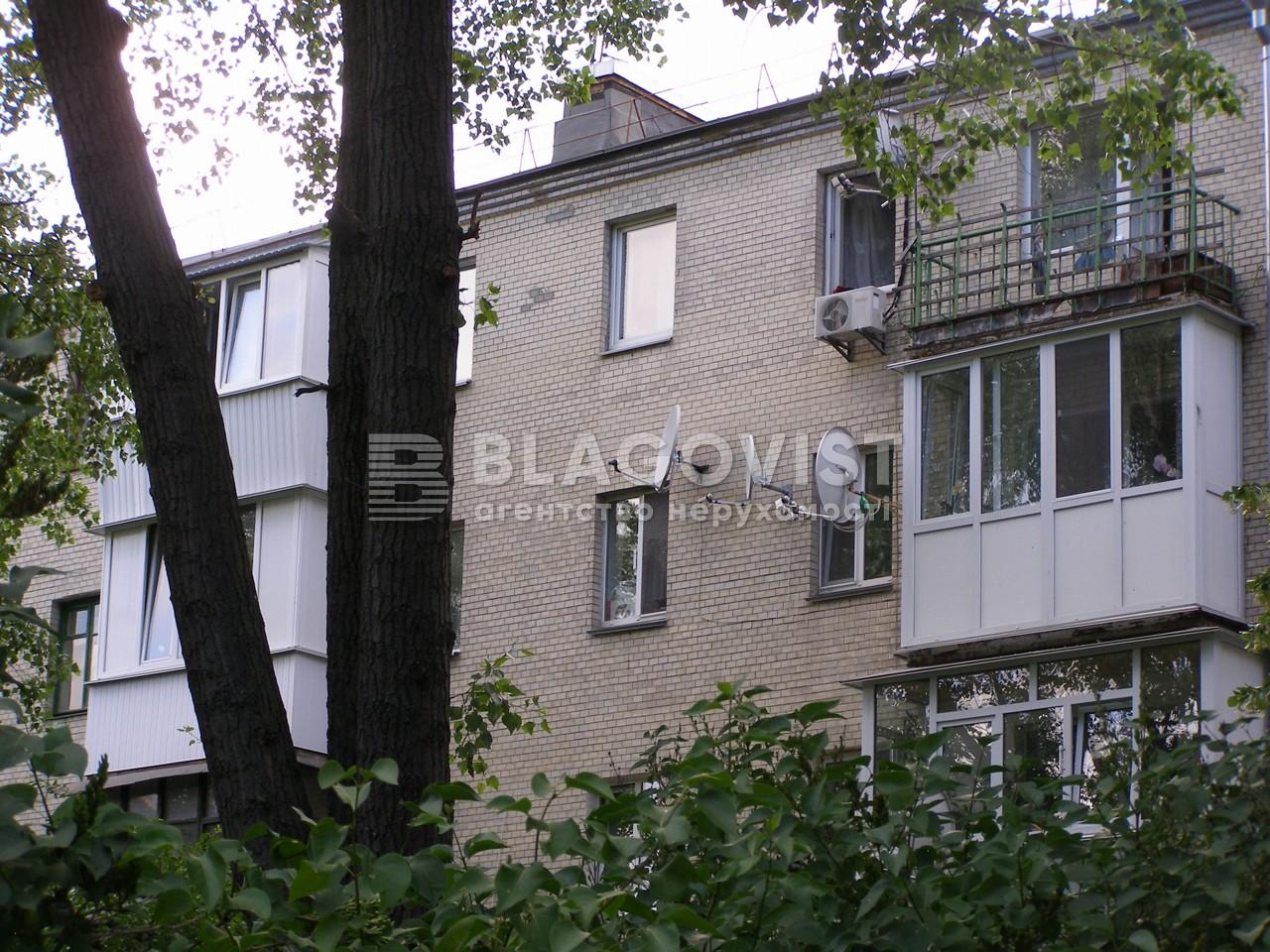 Нежитлове приміщення, A-106933, Повітрофлотський просп., Київ - Фото 3