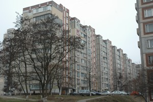 Квартира Чернобыльская, 4/56, Киев, B-80400 - Фото 3