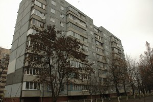 Квартира Верховинная, 5а, Киев, Z-1173740 - Фото