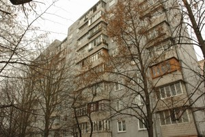 Квартира Верховинная, 5а, Киев, Z-1173740 - Фото1