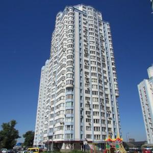 Квартира Дніпровська наб., 26, Київ, Z-1169055 - Фото