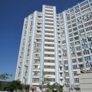 Квартира Днепровская наб., 26, Киев, Z-109442 - Фото2