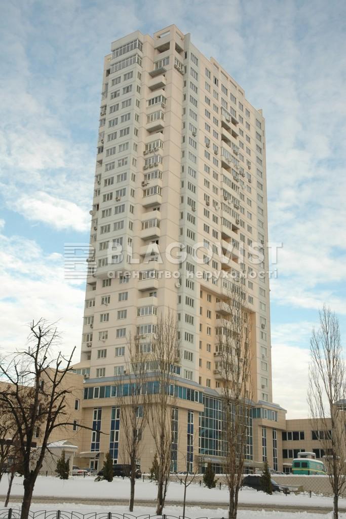 Офіс, N-17047, Шумського Юрія, Київ - Фото 1