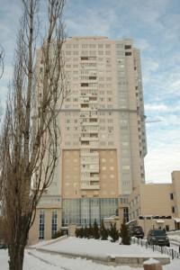 Квартира Шумского Юрия, 1а, Киев, F-41515 - Фото3