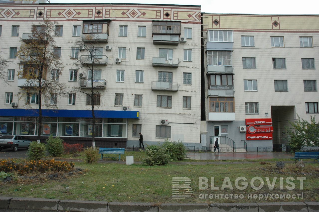 Квартира Z-1587660, Победы просп., 9, Киев - Фото 3