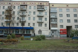 Квартира Перемоги просп., 9, Київ, R-30236 - Фото3