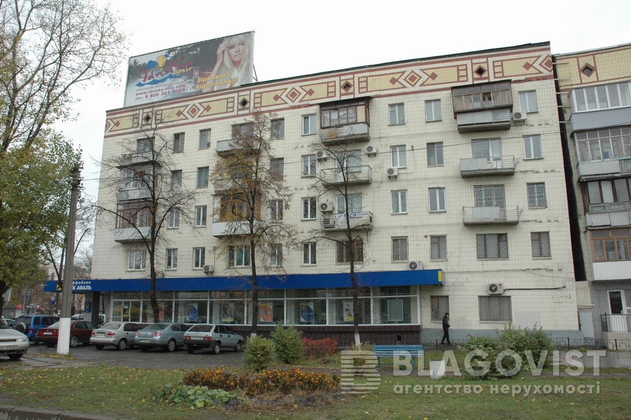 Квартира Z-1587660, Победы просп., 9, Киев - Фото 2