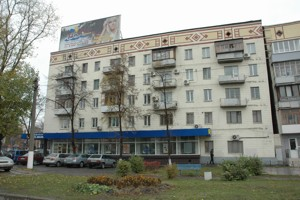 Квартира Перемоги просп., 9, Київ, R-30236 - Фото2
