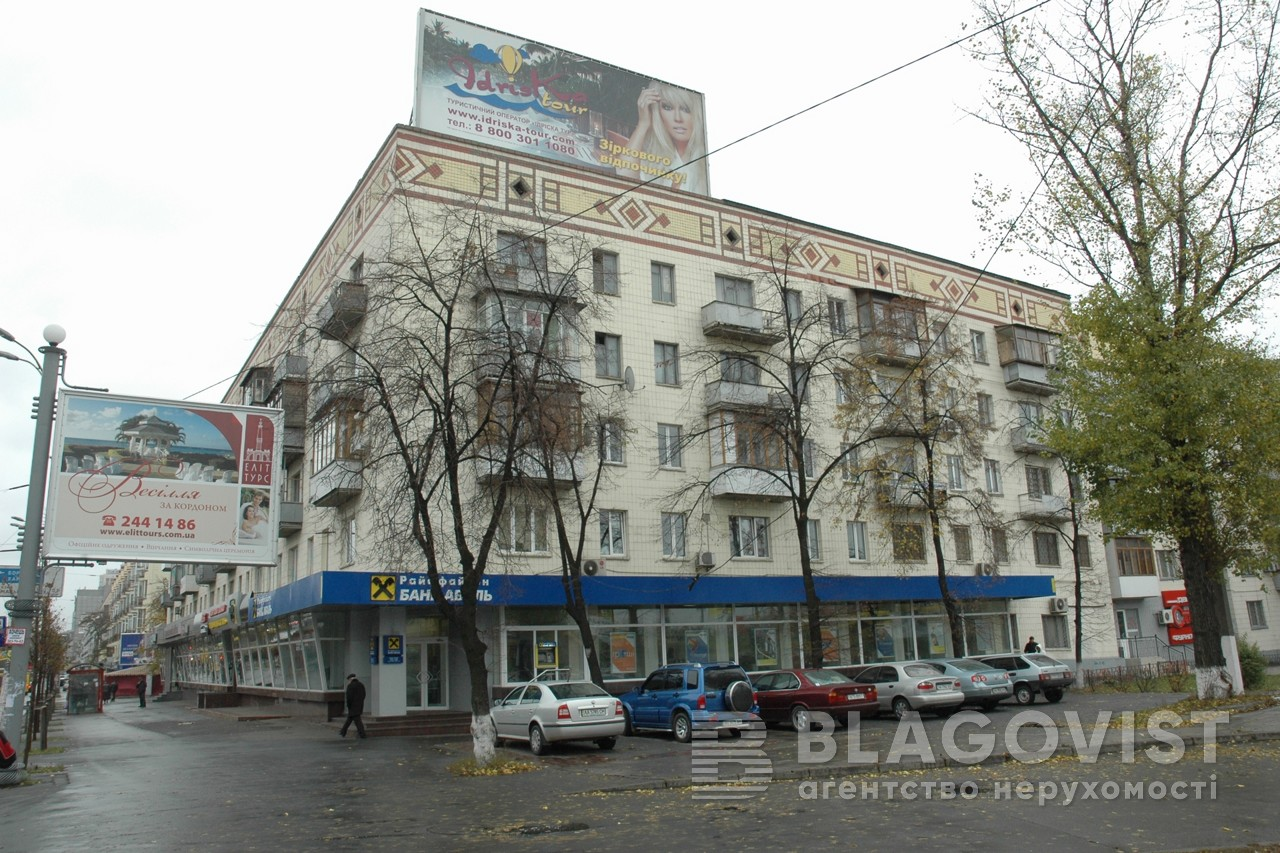 Квартира M-32358, Победы просп., 9, Киев - Фото 1