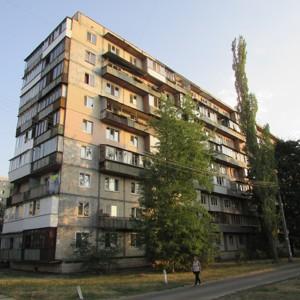 Квартира Тичини Павла просп., 19, Київ, P-28705 - Фото1