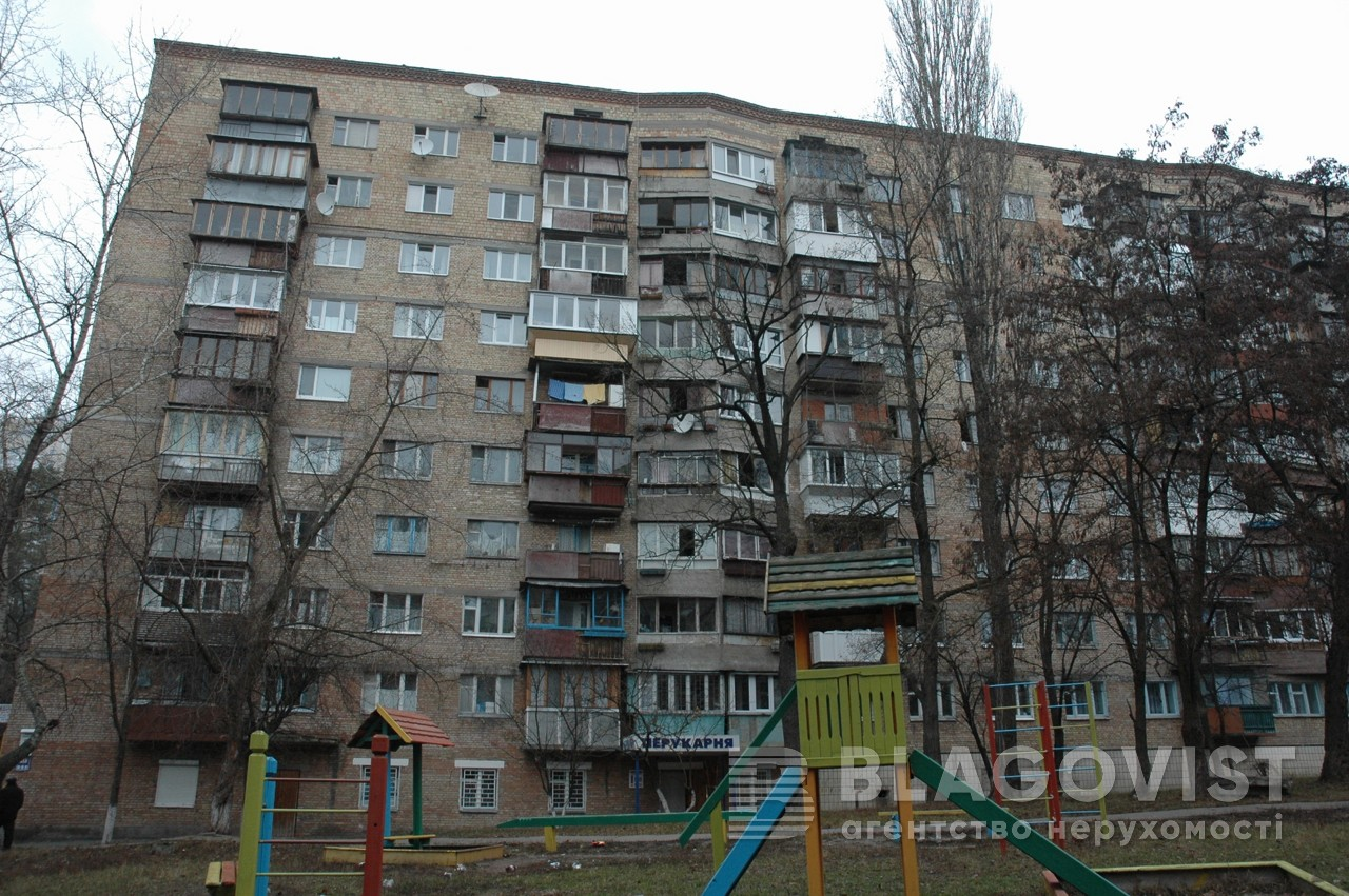 Квартира C-99809, Львівська, 51, Київ - Фото 1
