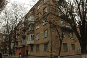 Квартира Вітрука Генерала, 3/11, Київ, Z-586590 - Фото 16
